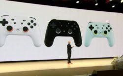 Googleがゲーム参入!ゲーム機不要なクラウド型「STADIA」発表~今後のゲームの形が変わるか?