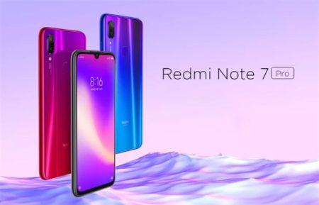 Xiaomi「Redmi Note7 Pro」発売!スナドラ675搭載でミドルハイなのにリーズナブル