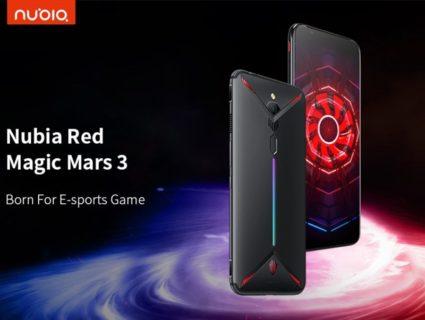 RedMagic Mars3