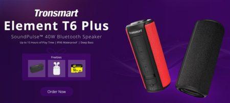 Bluetoothスピーカーやゲーミング関連機器がセールで割引に~Geekbuyingで「Tronsmart」セール開催中