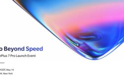 5月14日にOnePlus 7/7Proが発表~OnePlus初の複数モデル化へ