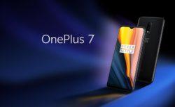 【12GB RAM版クーポン追加】「OnePlus 7」発売!OnePlus 6Tからの正常進化版全体的にスペックをブラッシュアップ
