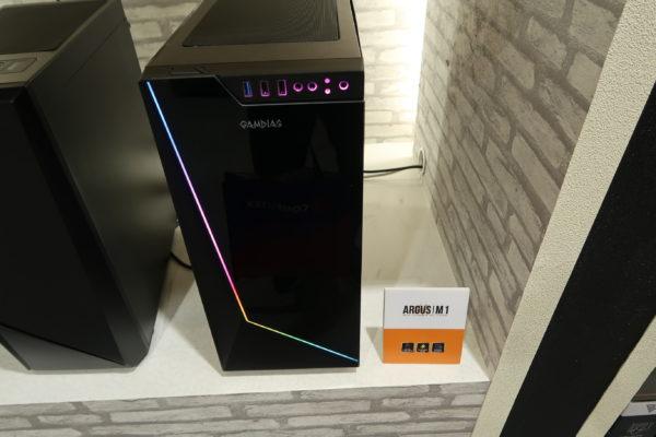 GAMDIAS COMPUTEX 台北 2019