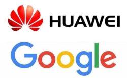GoogleがHUAWEIに技術提供停止の模様~Google PlayやOSアップデートを停止か