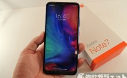 2万円で買えちゃうスナドラ660機「Xiaomi Redmi Note7」ファースト・インプレッション