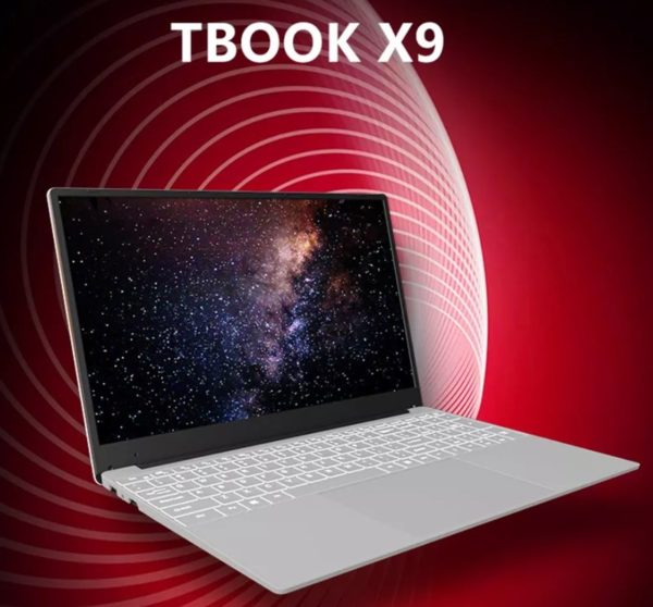 Tbook X9 15.6インチ 価格 スペック