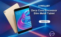 TECLAST M89 Pro iPad miniクローン 価格 スペック