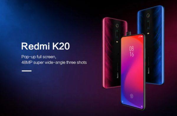 Xiaomi Redmi K20 価格 スペック