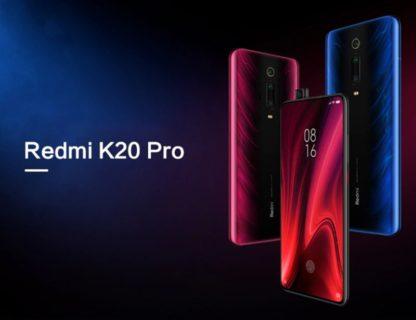 Xiaomi Redmi K20 Pro 価格 スペック