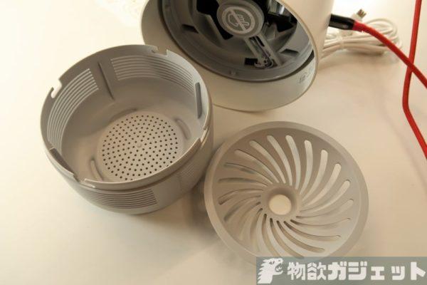 Xiaomiの電子蚊取り機「モスキートキラーランプ」 レビュー