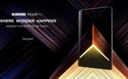 ALLDOCUBE iPlay10 Pro タブレット スペック