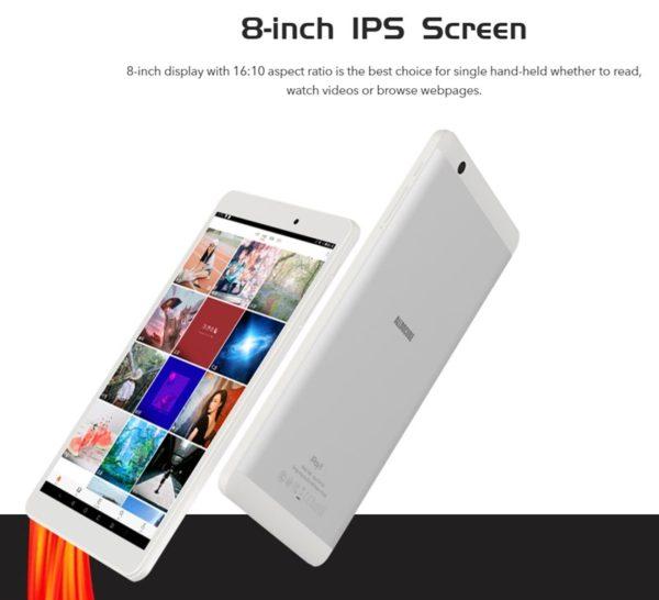 ALLDOCUBE iPlay8 Pro タブレット スペック