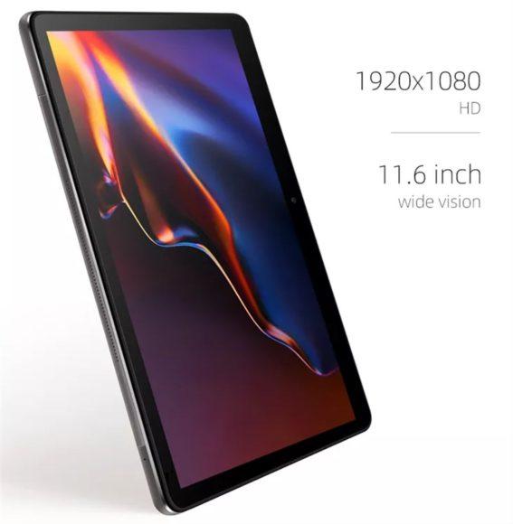 11.6インチ SIMフリータブレット「VOYO I8 Pro」発売! 数量限定ながら159.99ドルとリーズナブル