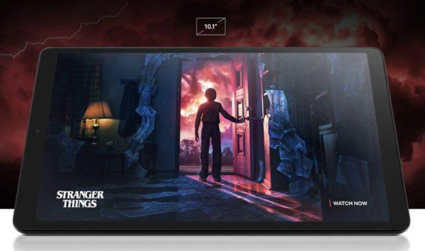 """Samsung Galaxy Tab A 10.1""""(2019) T510N 輸入 タブレット"""