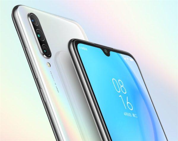 Xiaomi CC9e 価格 スペック