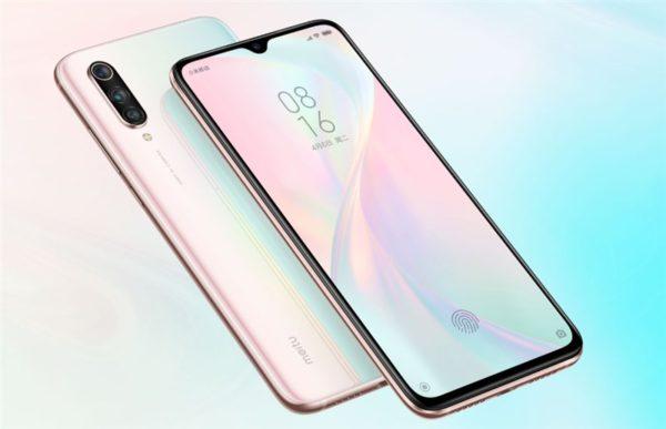 Xiaomi CC9/Meitu Edition 価格 スペック