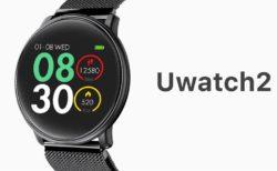 UMIDIGI Uwatch2 価格 スペック スマートウォッチ