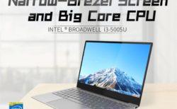 Jumper EZbook X4 Pro ノートPC 価格 スペック