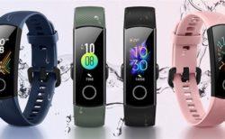 発売直後のAndroidOneスマホ「Xiaomi Mi A3」やスマートバンド「Honor Band 5」などがGeekbuyingクーポンで割安に!