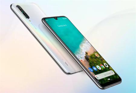Xiaomi Mi A3 価格 スペック