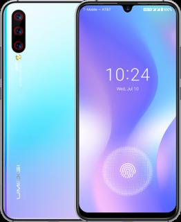 UMIDIGI X スマートフォン 価格 スペック
