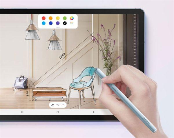 Samsung Galaxy Tab S6 価格 スペック