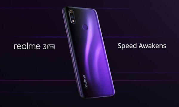 OPPOの低価格ブランド『Realme 3 Pro』グローバル版が発売~スナドラ710搭載で200ドル前後とリーズナブル