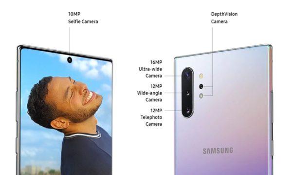 Galaxy Note10発表会 まとめ 価格 スペック