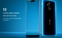 Ulefone T2 価格 スペック プラチナバンド