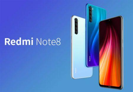 Xiaomi Redmi Note8 価格 スペック