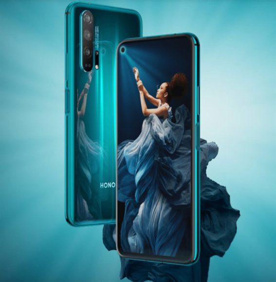Huawei honor 20 pro 価格 スペック 輸入