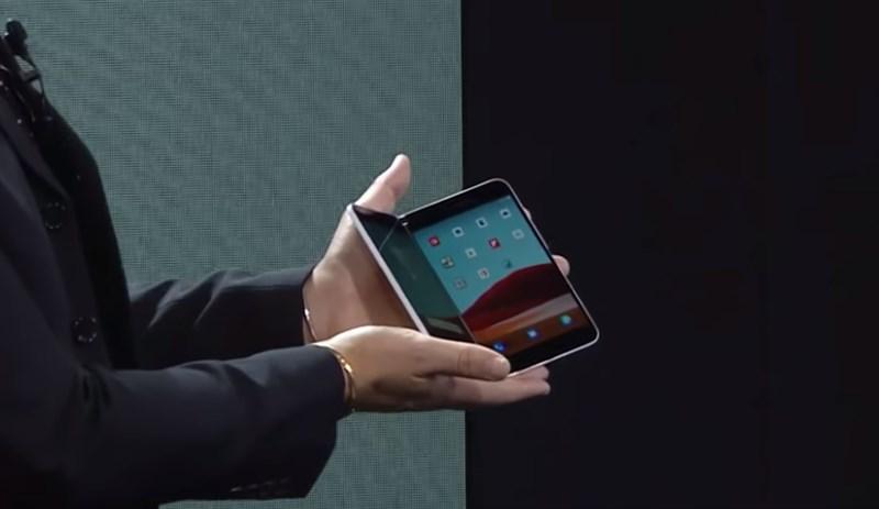 Duo サーフェス Microsoft Surface