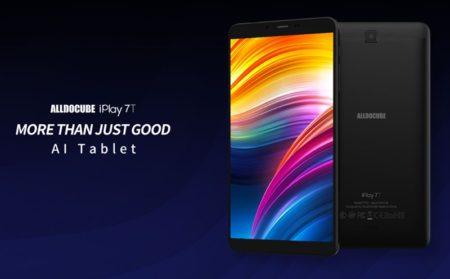 ALLDOCUBE iPlay 7T タブレット 価格 スペック