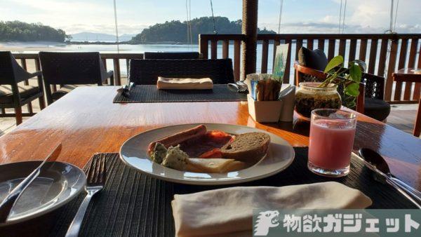 マレーシア旅行記 ランカウイ エアアジア