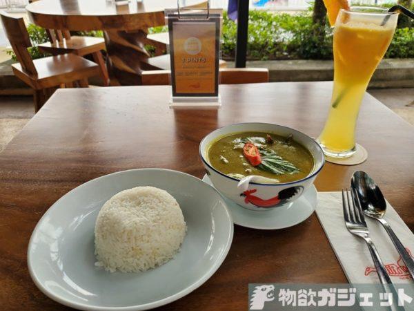 マレーシア 料理 旅行記