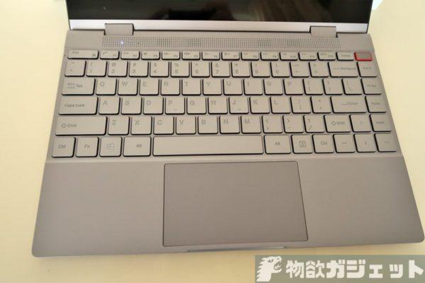 BMAX MaxBook Y13 実機 レビュー