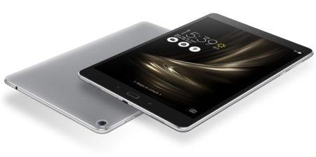 4G B19対応「ASUS ZenPad 3S 10 LTE Z500KL」が約2.1万円とお買い得! 2K解像度アスペクト比4:3の9.7インチAndroidタブ