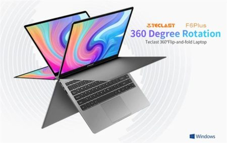 TECLAST F6 Plus ラップトップPC 価格 スペック