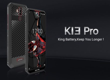 Oukitel K13 Pro 価格 スペック B19
