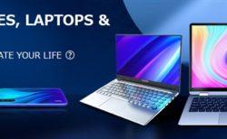 Gearbestで春節向け「スマートフォン&ラップトップ/タブレットPCセール」が開催中~Ulefone ARMORやTECLAST製品が安い