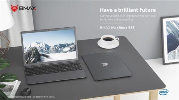 BMAX MaxBook S15 価格 スペック ラップトップPC