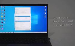 CHUWIが4K解像度ノートPC 「AeroBook Pro 15.6(AeroBook Plus)」ベンチマークとレビュー動画公開 : PR