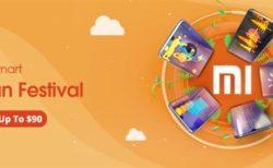 Redmi Note 9SやXiaomi純正爪切りまで~BanggoodでXiaomi専用セール「Mi Fan Festival」開催中