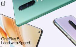 【5台限定だが安いぞ519.99ドル!】ハイコスパの代名詞OnePlusが5G対応「OnePlus 8」発売中~先代のOnePlus 7Tから何が違うか比較