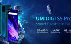 UMIDIGI フラッグシップスマホ「UMIDIGI S5 Pro」発表~ポップアップカメラ/Helio G90T搭載で200ドル台