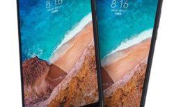 【LTE版8462円OFFクーポン】『Xiaomi Mi Pad 4』LTE版発売中~ スナドラ660搭載の8.0インチAndroidタブレット
