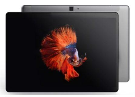 10.1インチタブレット「ALLDOCUBE iPlay10 Pro」が99.99ドル=約1.1万円で買えるクーポンあります
