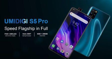 UMiDIGI A5 Pro 価格 スペック 特徴 (10)
