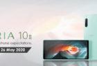 SONY「XPERIA 10 Ⅱ」海外SIMフリー版がETORENで発売~有機EL/防水/スナドラ665と大幅機能アップ~輸入なら日本より約1.4万円安い