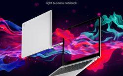 アスペクト比3:2で3K解像度で約3万円ノートPC!「ALLDOCUBE KBook Lite」発売